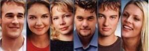 The Final Cast