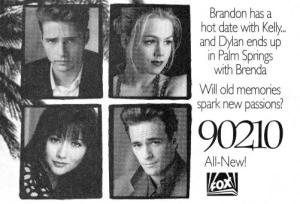 One of the old-school 90210 ads that can be found on Mr Video Productions