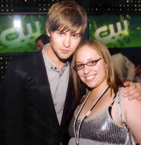 Chace and Me