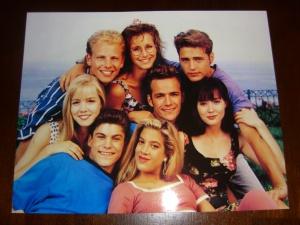 90210 1991 cast