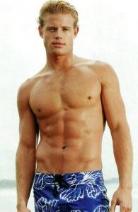 Trevor Donovan A