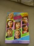 Beverly Hills 90210: The Eighth Season