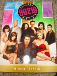 Beverly Hills 90210: The Ninth SeasonCover
