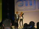 Chace Crawford and AnnaLynne McCord