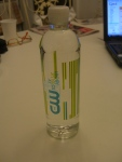CW Water Bottle